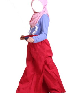 Rocella Kids Maryam Red