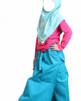 Rocella Kids Maryam Dark Tosca