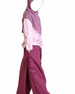 Rocella Kids Maryam Grape