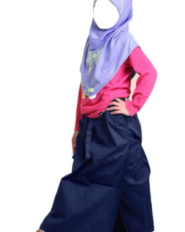 Rocella Kids Maryam Navy