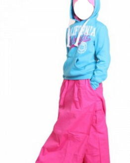 Rocella Kids Maryam Shoking Pink