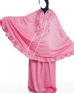 Rocella Mukena Chayra Flaminggo 2